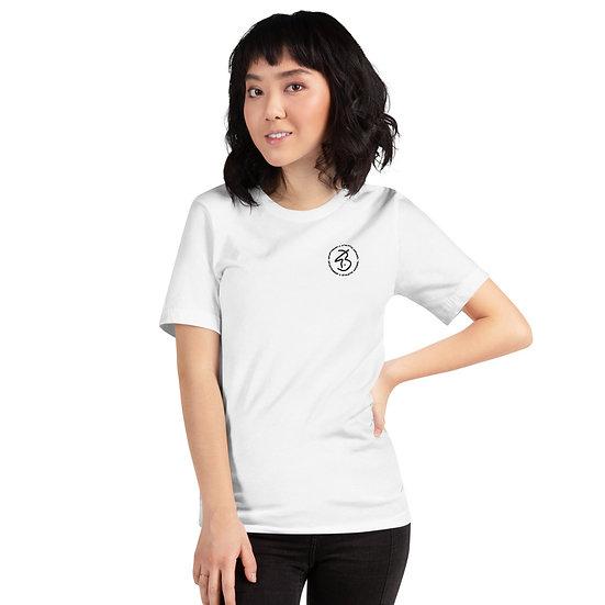 SR5W Short-Sleeve WOMEN'S T-Shirt