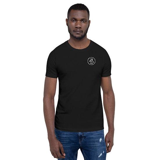 SR5A Short-Sleeve MEN'S T-Shirt