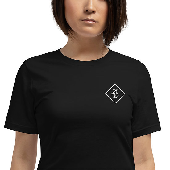 Short-Sleeve Women's T-Shirt
