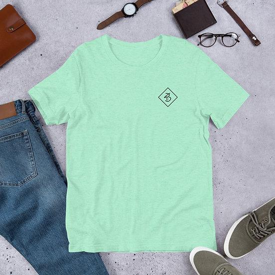 E95 Short-Sleeve ECO T-Shirt