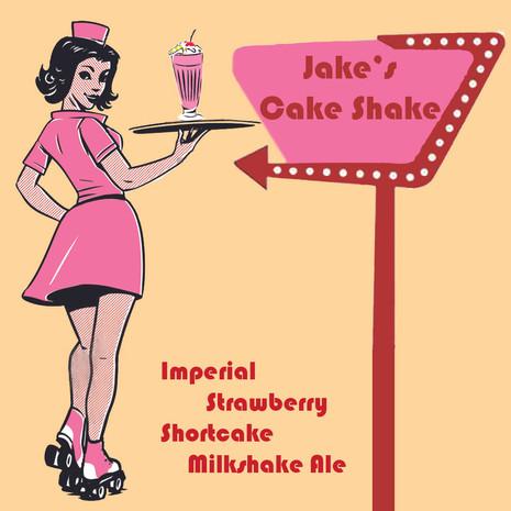 Jake's Cake Shake