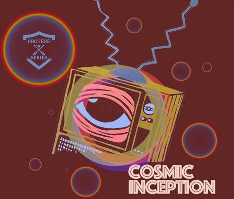 Cosmic Inception