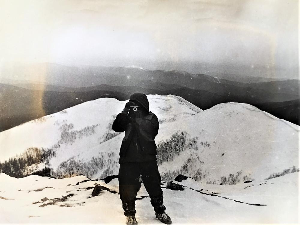 Сихоте-Алинь  skitour.club  Блог Сергея Чеботова