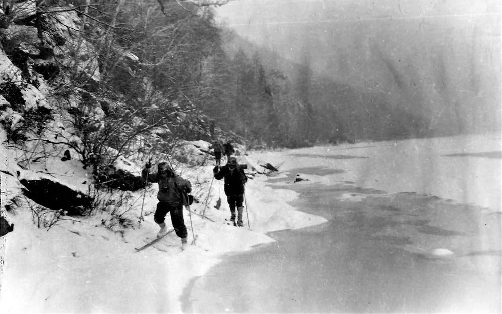 Река Бурея| skitour.club| Блог Сергея Чеботова