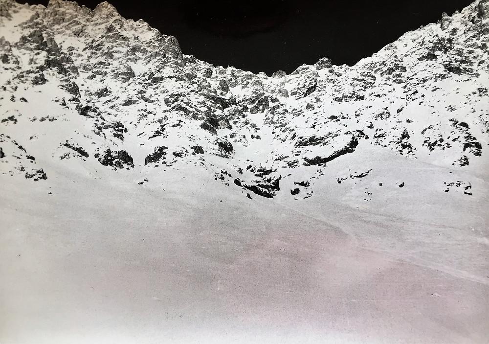 Перевал Хабаровский| skitour.club| Блог Сергея Чеботова