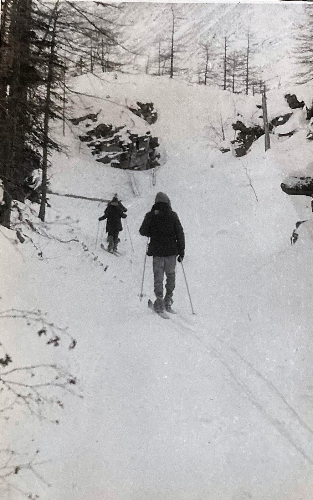 Река Олга| skitour.club| Блог Сергея Чеботова