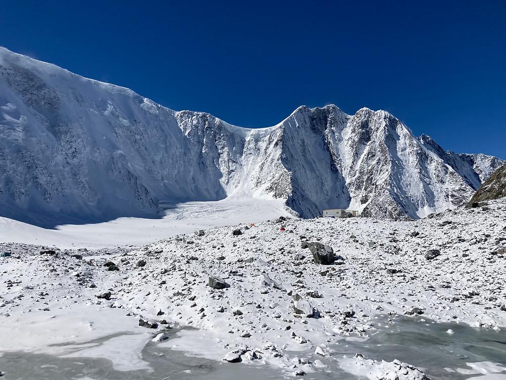 Томские стоянки| skitour.club| Блог Сергея Чеботова