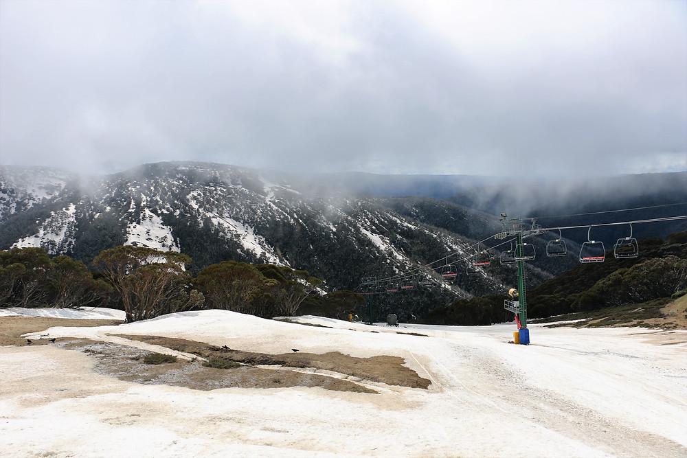 Горнолыжная трасса| skitour.club| Блог Сергея Чеботова