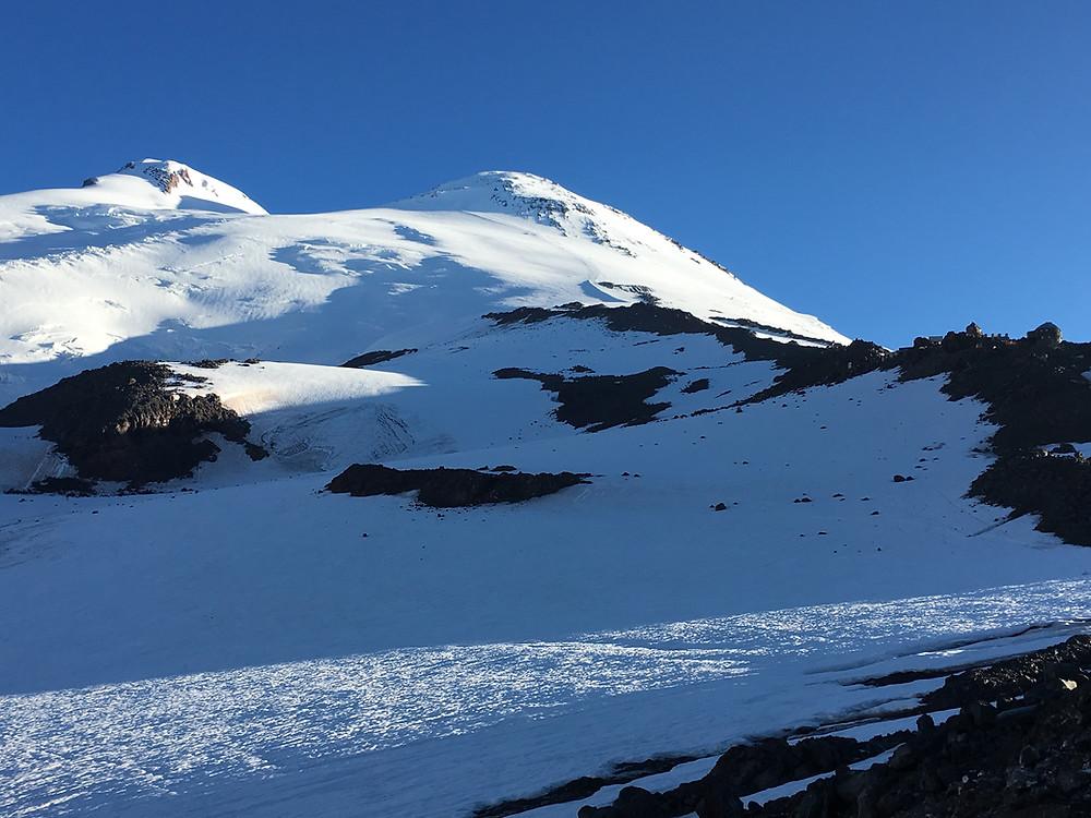 Эльбрус| skitour.club| Блог Сергея Чеботова
