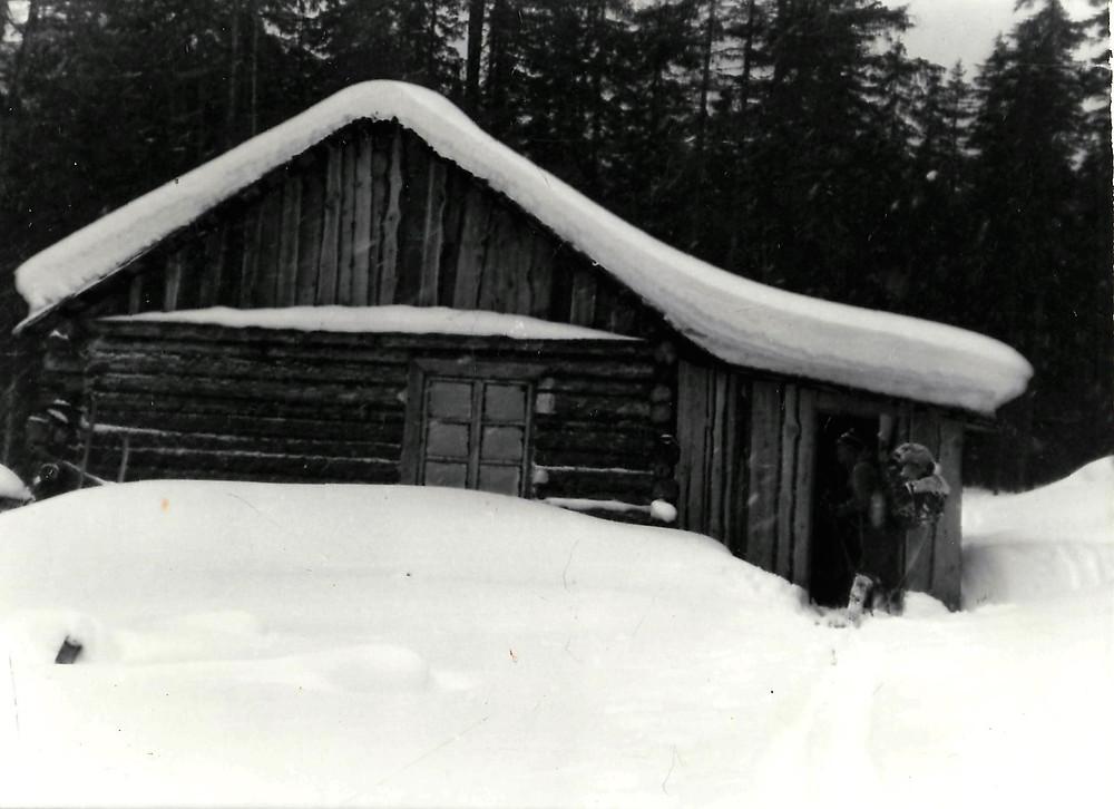 Поселок Иггу| skitour.club| Блог Сергея Чеботова