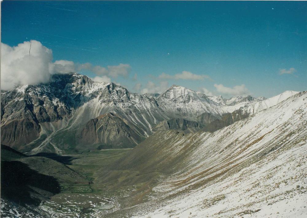 Эхегерская долина| skitour.club| Блог Сергея Чеботова