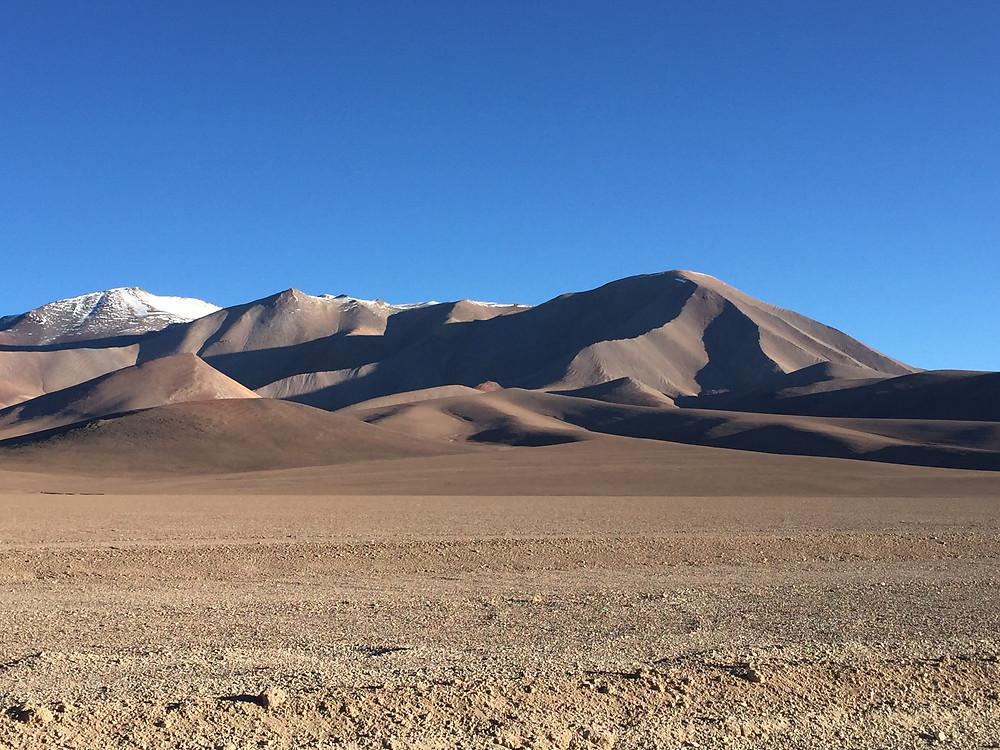 Пустыня Атакама | skitour.club | Блог Сергея Чеботова