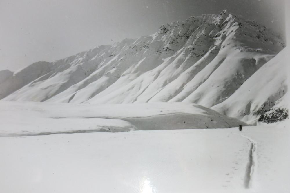 Долина реки Кагань| skitour.club| Блог Сергея Чеботова