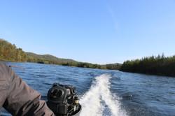 Fishing base Udarniy