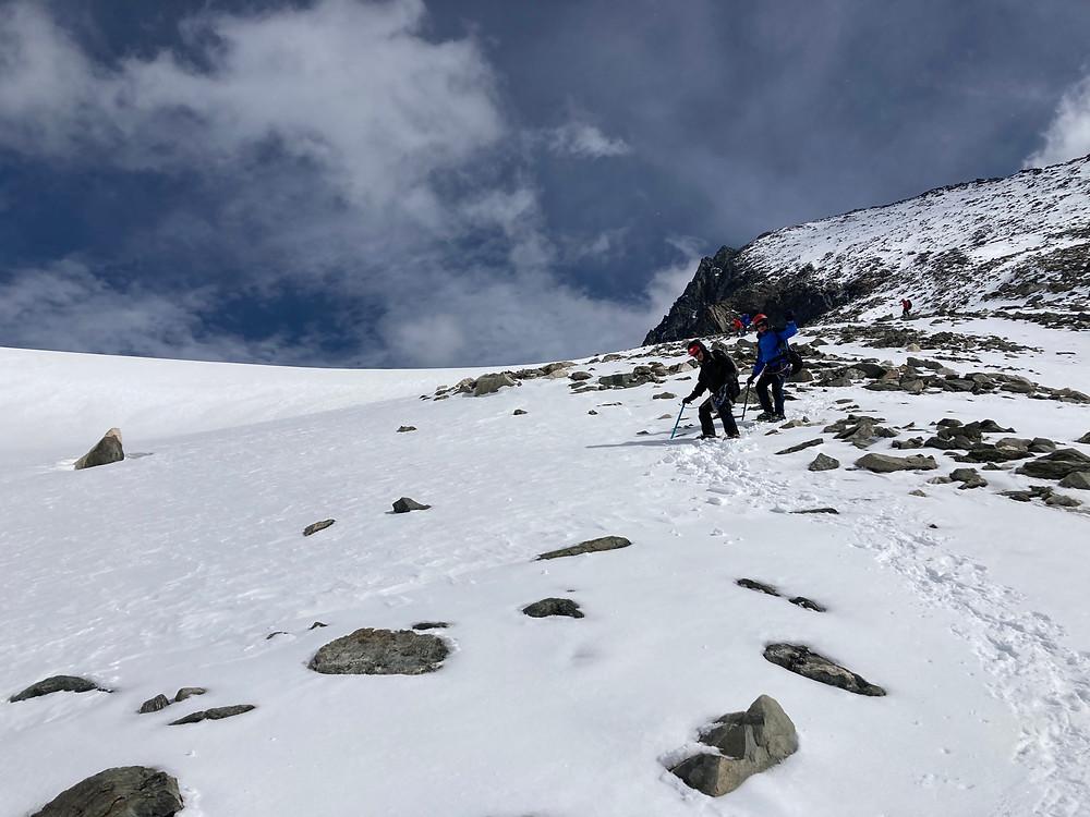 Алтай| skitour.club| Блог Сергея Чеботова