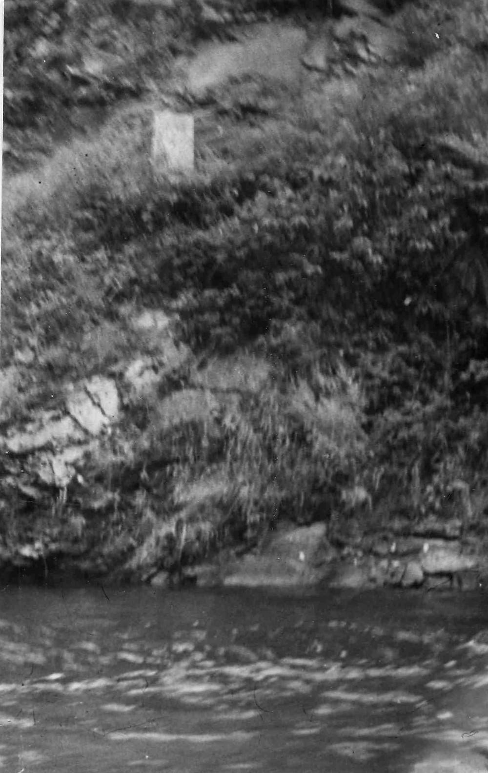 Река Большая Уссурка