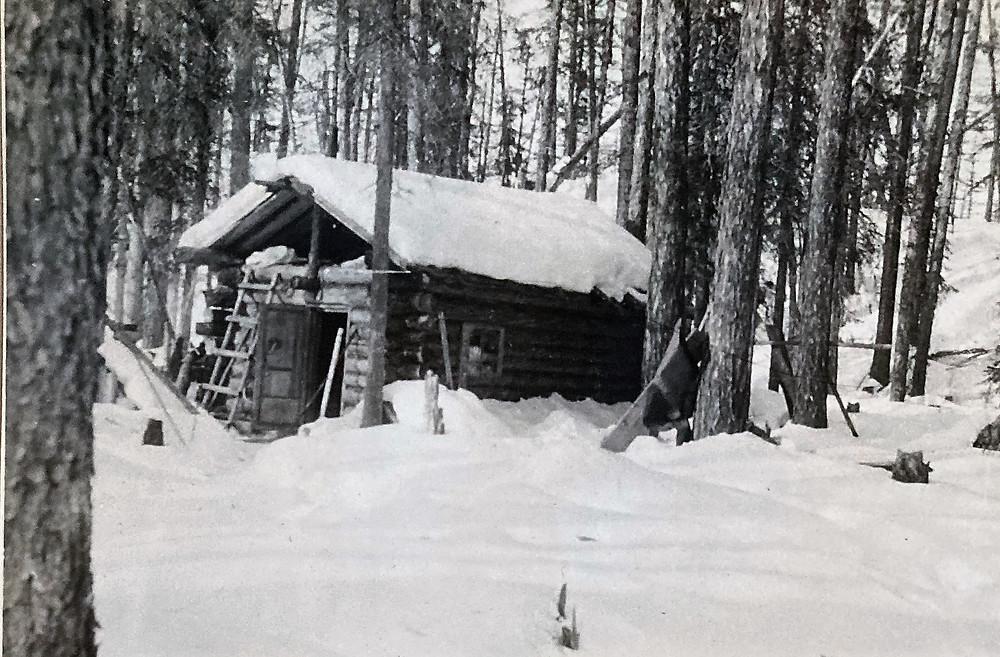 Река Самыр| skitour.club| Блог Сергея Чеботова