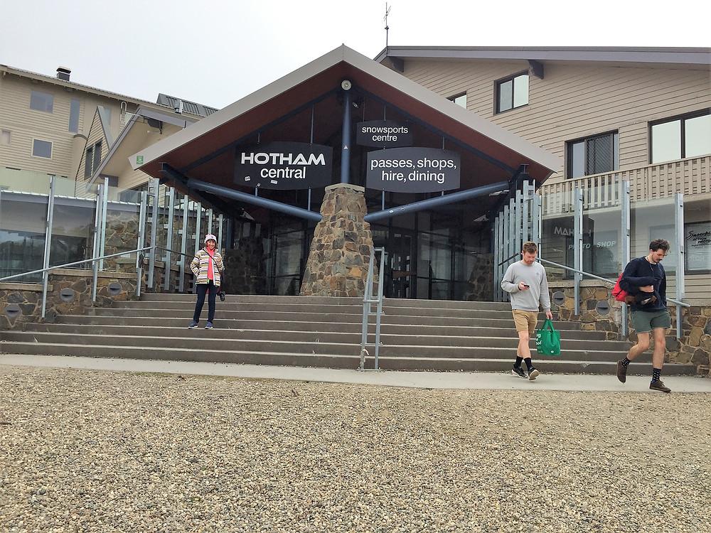 Хотхэм централ| skitour.club| Блог Сергея Чеботова