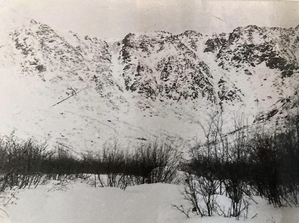 Долина реки Аюмкан| skitour.club| Блог Сергея Чеботова