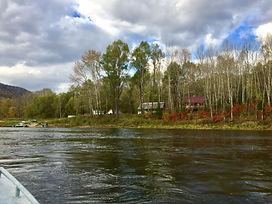 Fishing base Udarnii