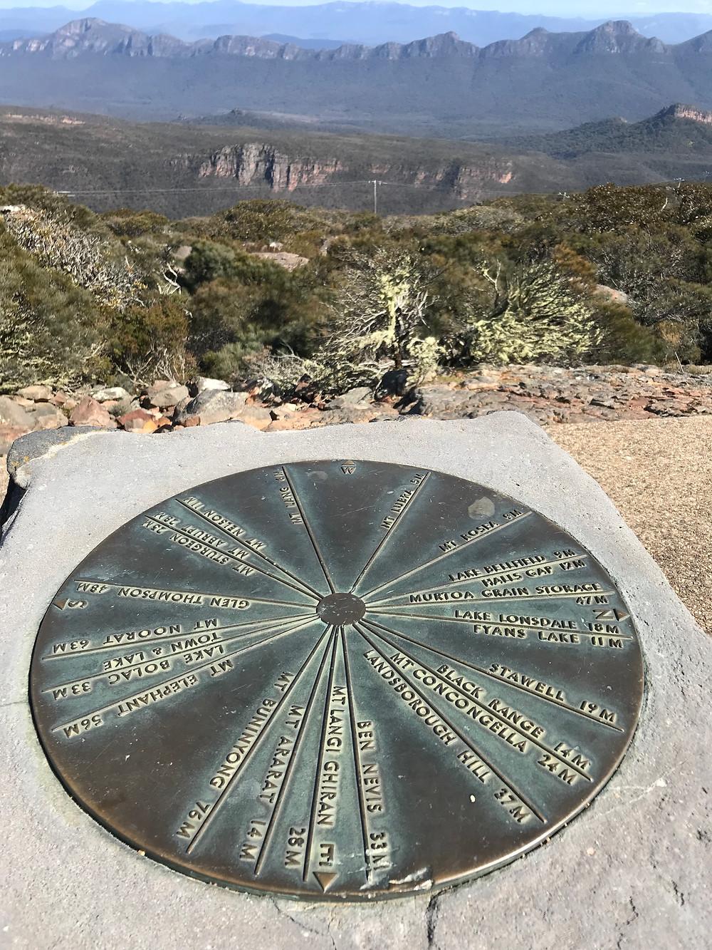 Mount William Cairn