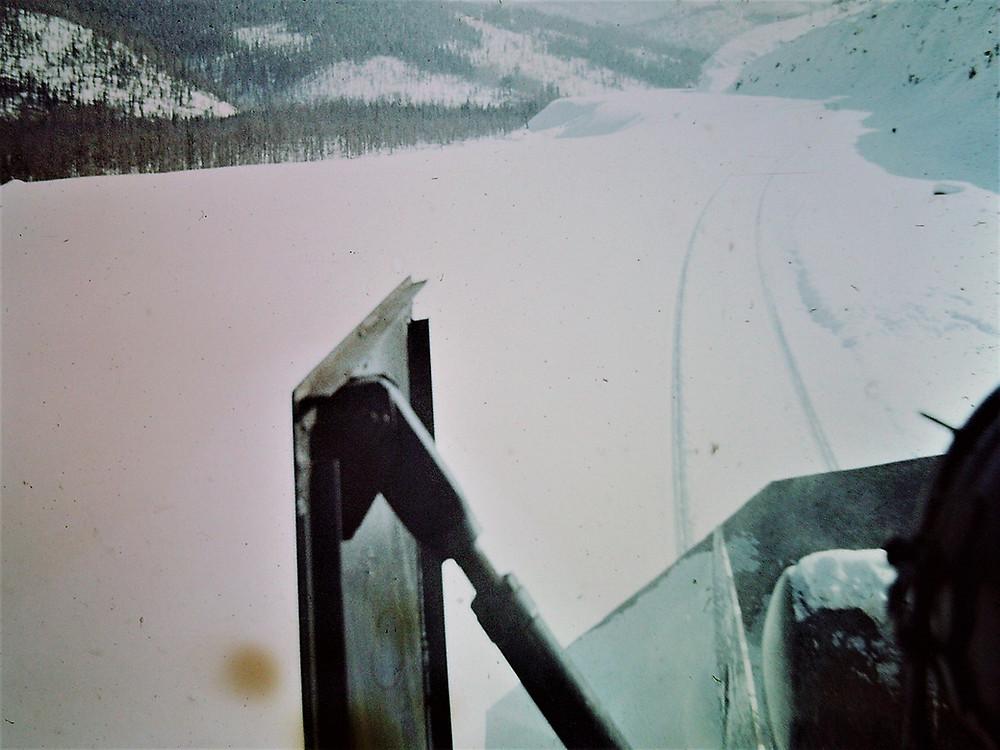 БАМ| skitour.club| Блог Сергея Чеботова