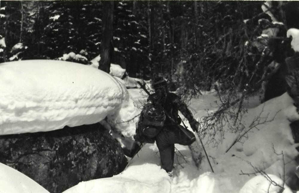 Подход к горе Тордоки-Яни| skitour.club| Блог Сергея Чеботова