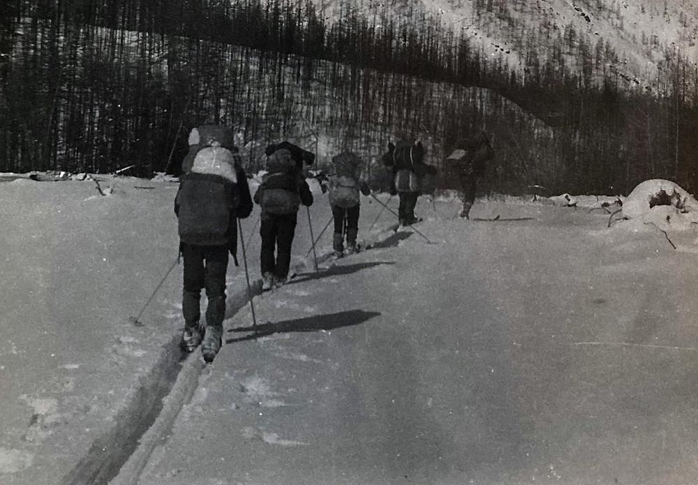 Река Селемджа| skitour.club| Блог Сергея Чеботова