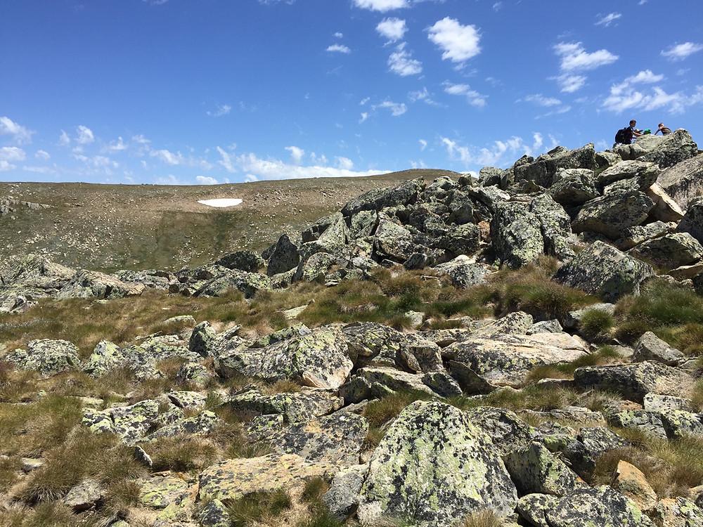 Гора Костюшко| skitour.club| Блог Сергея Чеботова