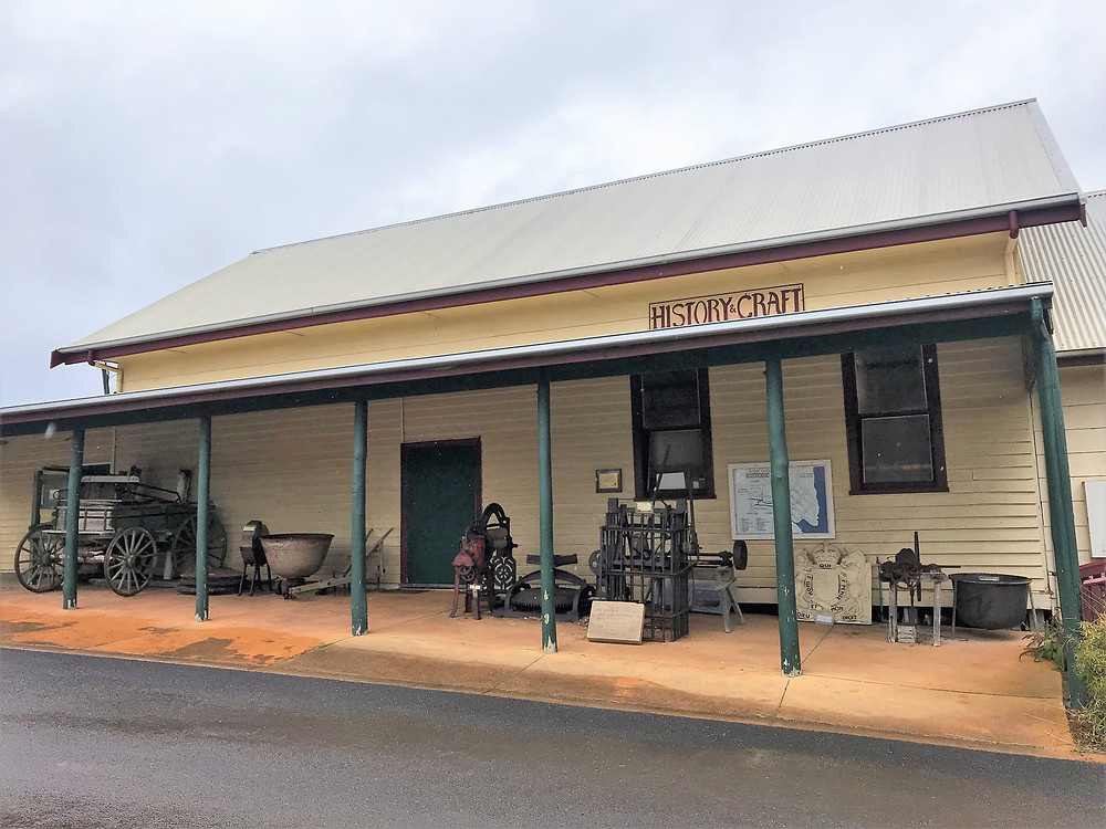 Museum of Port Campbell