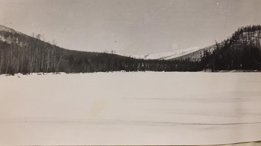 Река Колбоньдье| skitour.club| Блог Сергея Чеботова