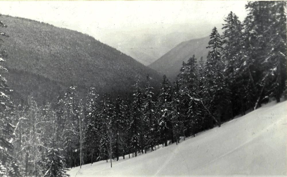 Восхождение на Тордоки-Яни| skitour.club| Блог Сергея Чеботова