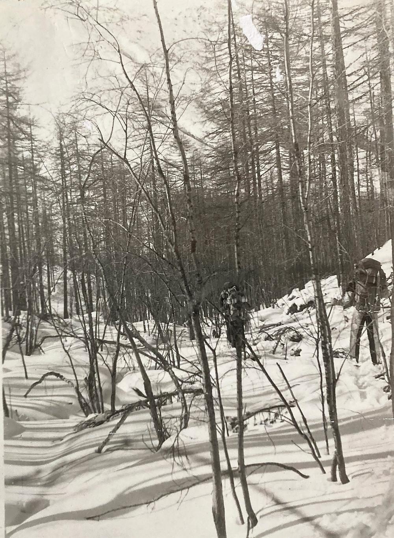 Перевал Озерный| skitour.club| Блог Сергея Чеботова