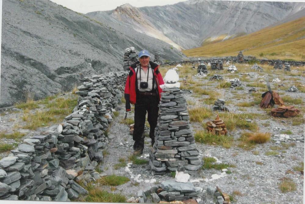Священная долина, Алтай| skitour.club| Блог Сергея Чеботова