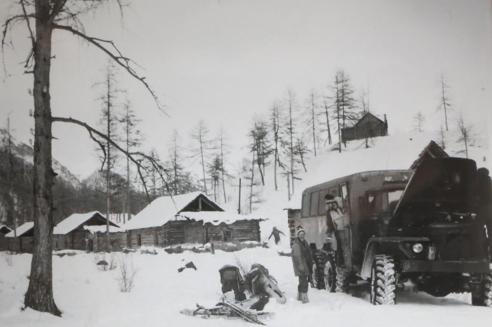 Поселок Куты| skitour.club| Блог Сергея Чеботова