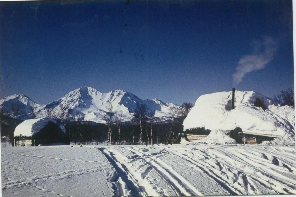 Налыческая долина зимой| skitour.club| Блог Сергея Чеботова
