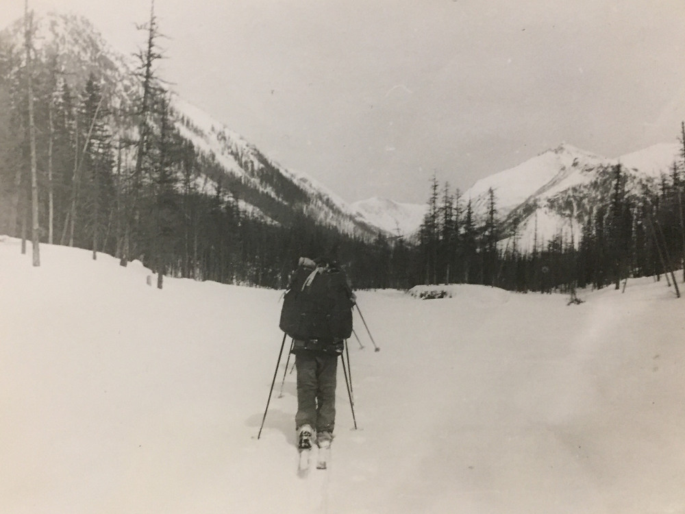 Река Курайгагна| skitour.club| Блог Сергея Чеботова