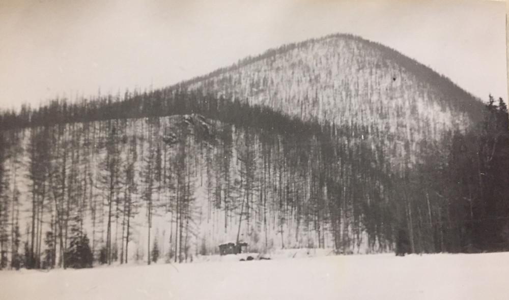 Река Иппат| skitour.club| Блог Сергея Чеботова