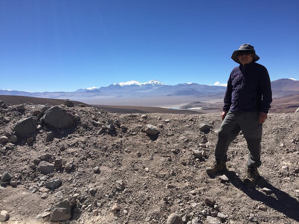 Чили | skitour.club | Блог Сергея Чеботова