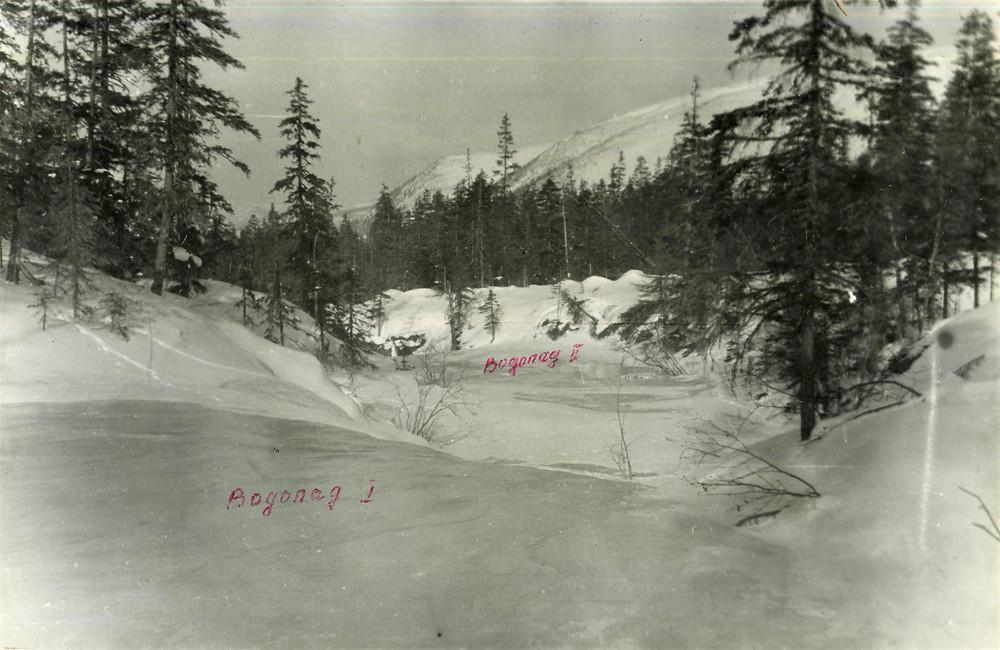 Водопады на реке Серегекта| skitour.club| Блог Сергея Чеботова
