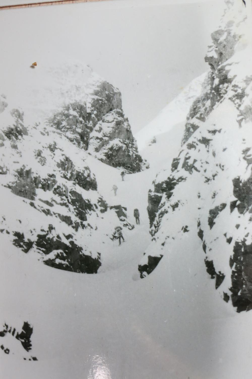 Каньон на р. Кагани| skitour.club| Блог Сергея Чеботова