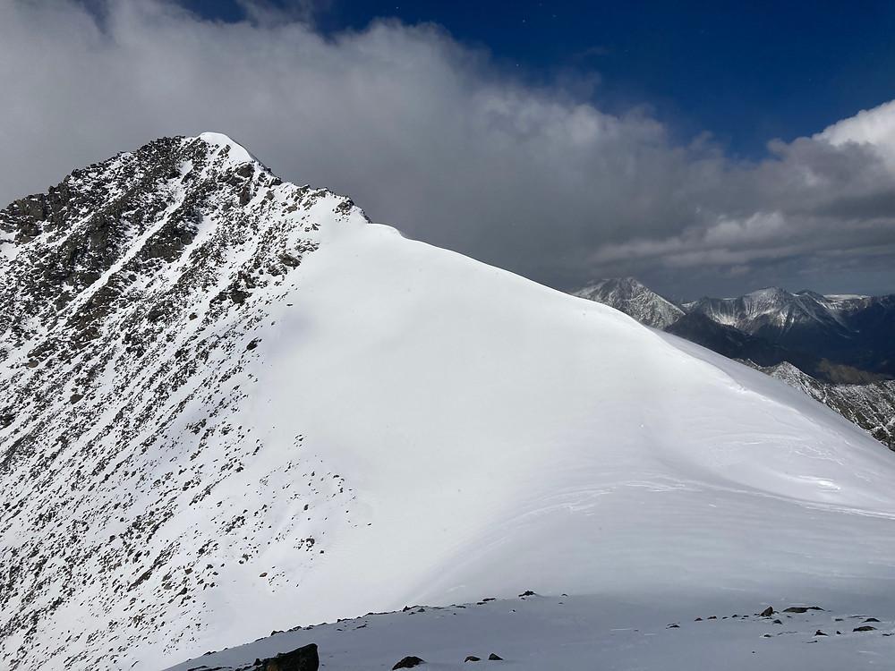 Аксуй| skitour.club| Блог Сергея Чеботова