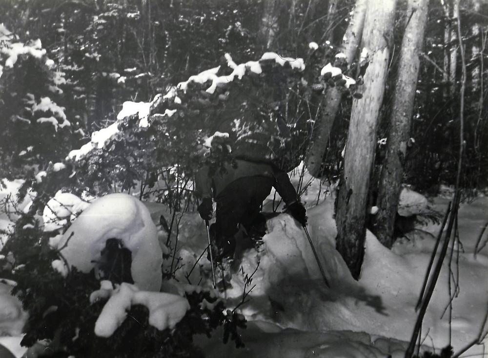 Верховья реки Уджаку| skitour.club| Блог Сергея Чеботова