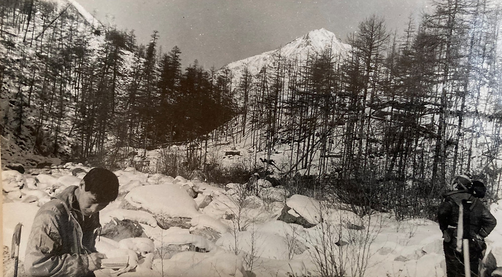Река Быйки| skitour.club| Блог Сергея Чеботова