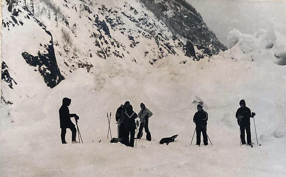 Торосы  skitour.club  Блог Сергея Чеботова