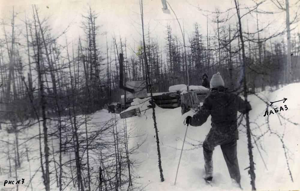 Река Дуки - Макит| skitour.club| Блог Сергея Чеботова