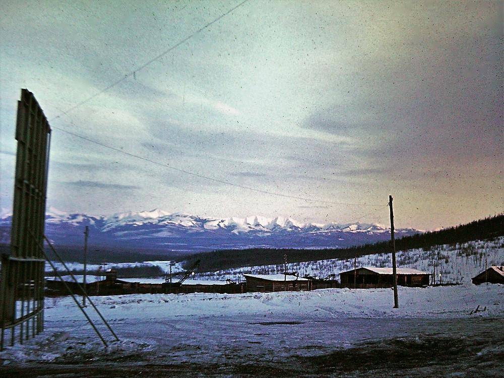 Ст. Сулук  skitour.club  Блог Сергея Чеботова