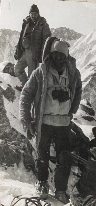 Загретдинов А.Н.| skitour.club| Блог Сергея Чеботова