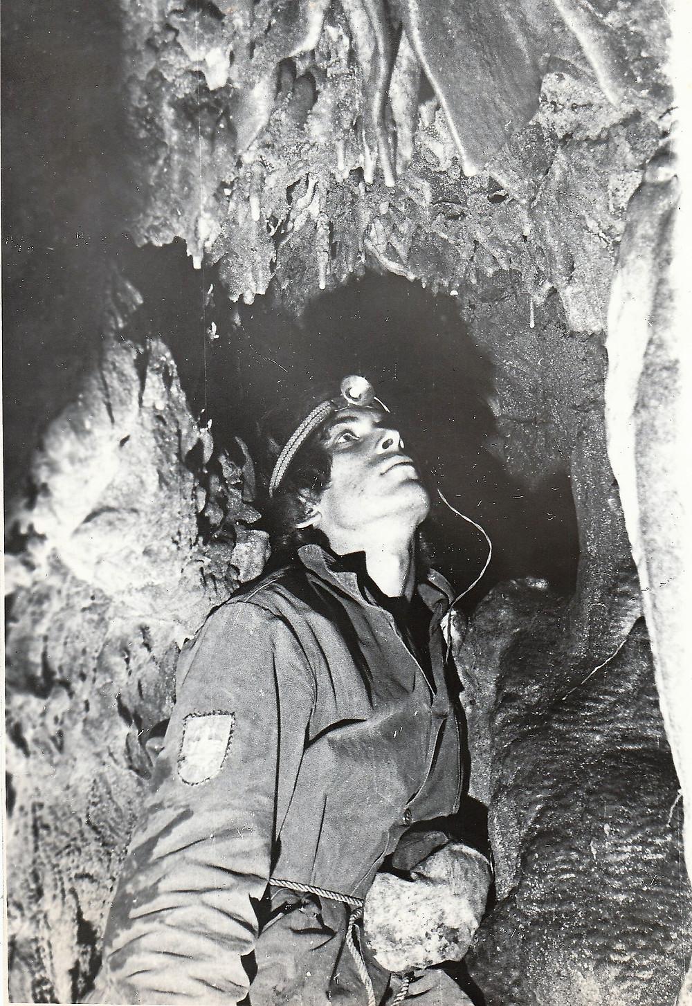 Пещера Глубокая| skitour.club| Блог Сергея Чеботова