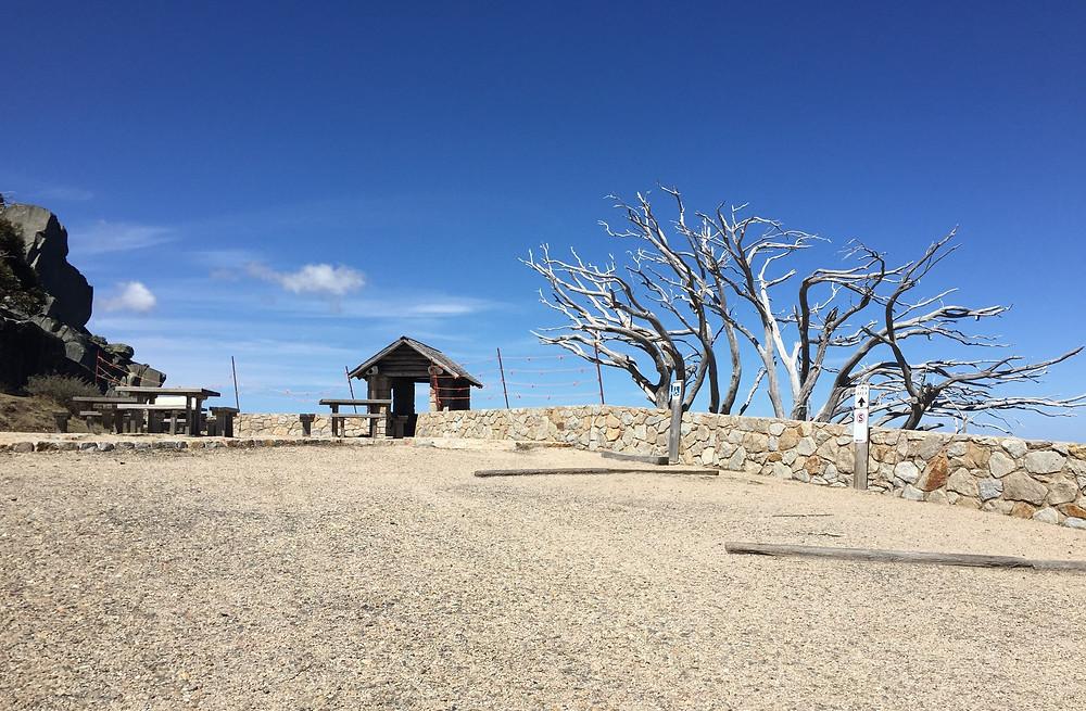 Horn picnic area| skitour.club| Блог Сергея Чеботова